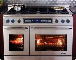Oven Repair Kingwood